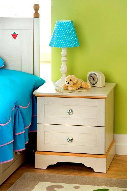 Çilek Çocuk Odası Lamba Modelleri 4