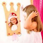 Şirin Kız Çocuk Odası Mobilya Modeli 5