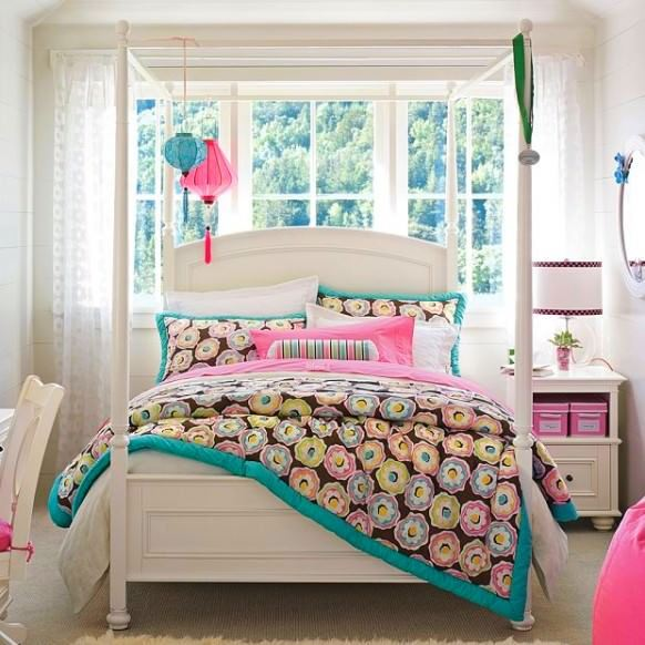 Çocuk Odası Dekorasyon Fikirleri 4