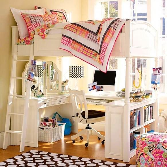 Çocuk Odası Dekorasyon Fikirleri 5