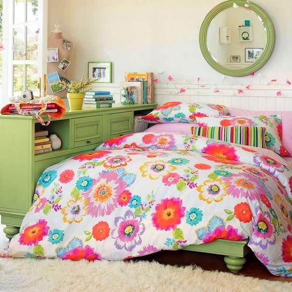 Çocuk Odası Dekorasyon Fikirleri 6