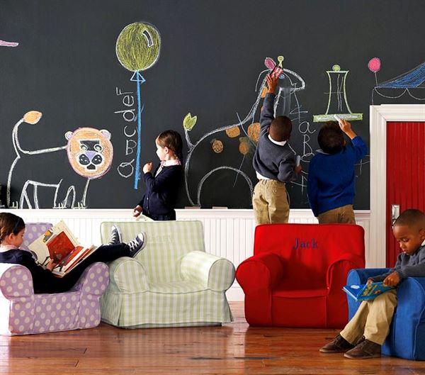 çocuk odası koltukları