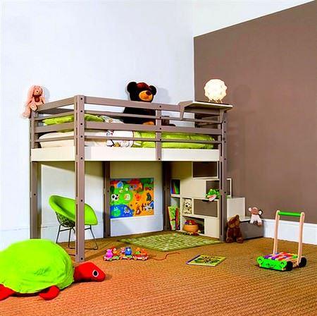 Çocuk Odası Ranza Modelleri