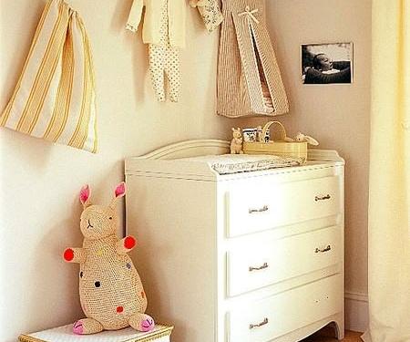 Çocuk Odası Şifonyer Modelleri