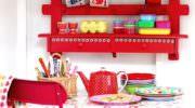 Kız Çocuğunuz İçin Mutfak Köşesi Tasarlayın