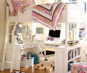 Yeni Model Çocuk Odası Ranza Fikirleri