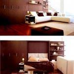 kısıtlı alanlar İçin modüler mobilya fikirleri - cok fonksiyonlu mobilya 150x150 - Kısıtlı Alanlar İçin Modüler Mobilya Fikirleri