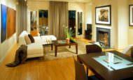 Geniş Oturma Odası Dekorasyon Örnekleri