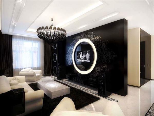 cok-luks-modern-oturma-odasi-dekorasyonu Çok Şık Çarpıcı oturma odası dekorasyonları - cok luks modern oturma odasi dekorasyonu - Çok Şık Çarpıcı Oturma Odası Dekorasyonları