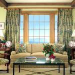 Renkli Oturma Odası Dekorasyon Fikirleri 9