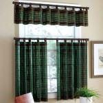dekoratif perde desenleri ve modelleri - creative curtains interior design 150x150