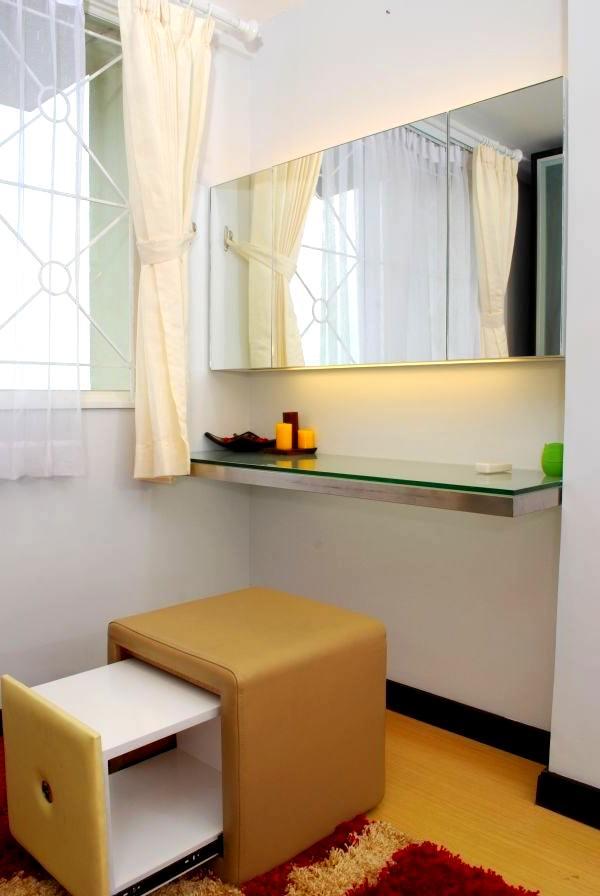 Apartman Dairesi Dekorasyon Modeli 2