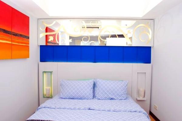 Apartman Dairesi Dekorasyon Modeli 4