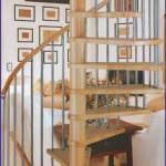 daire-yuvarlak-merdiven