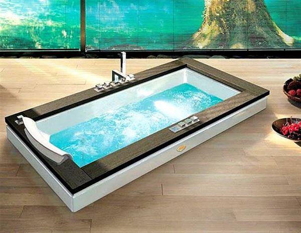 Modern Yeni Trend Banyo Küvetleri 14