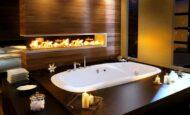 Modern Yeni Trend Banyo Küvetleri