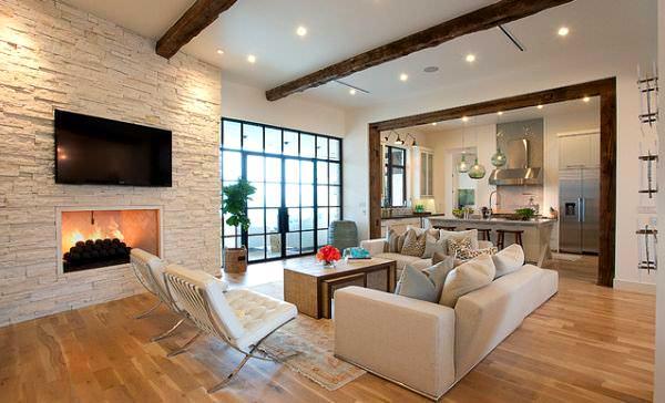 Modern Dekoratif Oturma Odası Dekorasyon Fikirleri 19