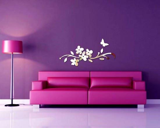 Dekoratif Duvar Ayna Örnekleri dekoratif duvar ayna Örnekleri