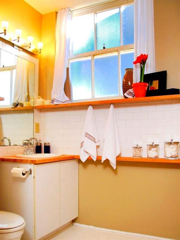 banyo depolama alanları dekorasyon stilleri - dekoratif banyo dekorasyon modeli - Banyo Depolama Alanları Dekorasyon Stilleri