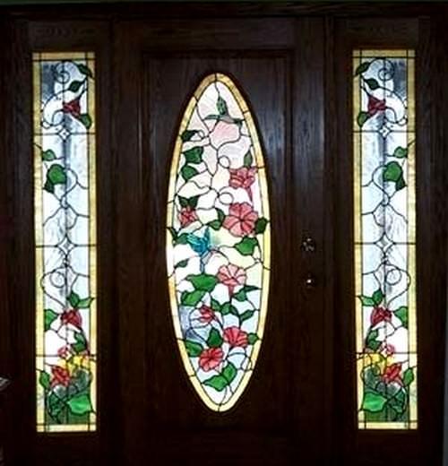 Sürgülü Cam Kapı Örnekleri 3