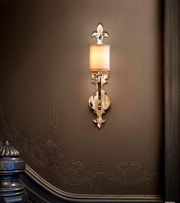 dekoratif aksesuar modelleri - dekoratif duvar aydinlatma aplik - Dekoratif Aksesuar Modelleri