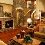 retro dekorasyonlu salom evinizi güzelleştirmek adına fikirler