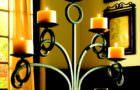 Dekoratif Oda Süsleme Aksesuar Modelleri