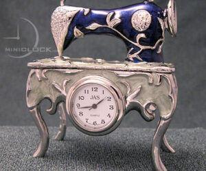 Masa Üstü Saat Modelleri