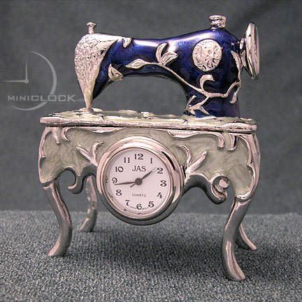 Masa Üstü Saat Modelleri 3