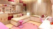 Genç Odası Renk Dekorasyon Örnekleri