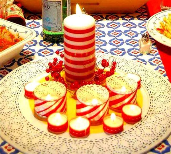 dekoratif-renkli-mum-yapimi dekoratif süsleme mum nasıl yapılır