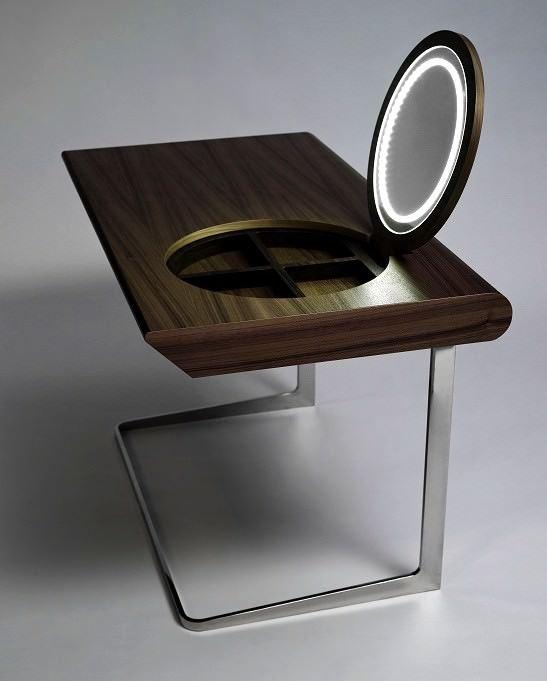 Farklı Değişik Tasarım Tuvalet Masası Modelleri 6