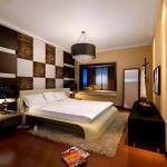 yatak odanıza modern farklı dekorasyon fikirleri - dekoratif yatak odasi 150x150 - Yatak Odanıza Modern Farklı Dekorasyon Fikirleri