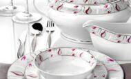 Porselen Yemek Takımı Modelleri