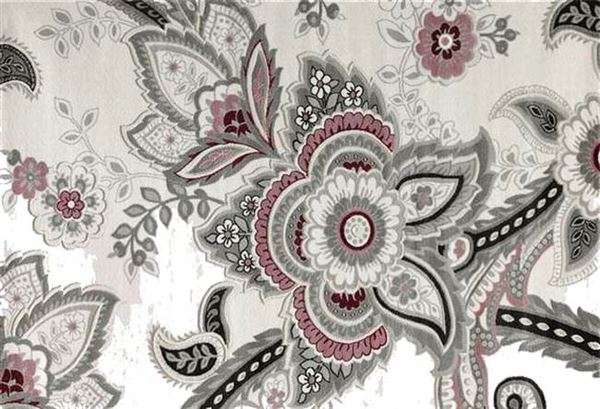 Dinarsu Çakıl Serisi Halı Desenleri