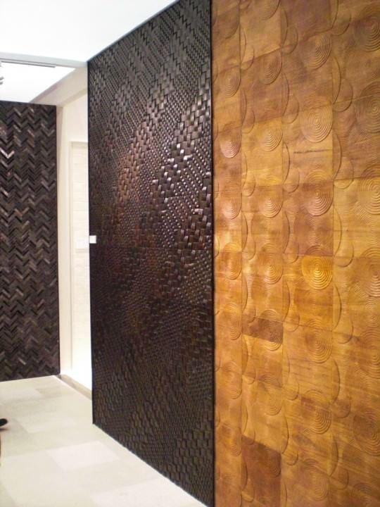 dekoratif doğal ahşap duvar kaplamaları - dogal ahsap duvar kaplamalari2 - Dekoratif Doğal Ahşap Duvar Kaplamaları