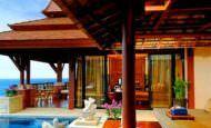 Modern Mimari Tasarım Butik Beach