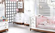 Doğtaş Mobilya Bebek Odası Modelleri