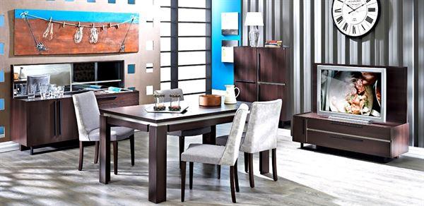 doğtaş mobilya yemek odası modelleri - dogtas burunete yemek odasi - Doğtaş Mobilya Yemek Odası Modelleri