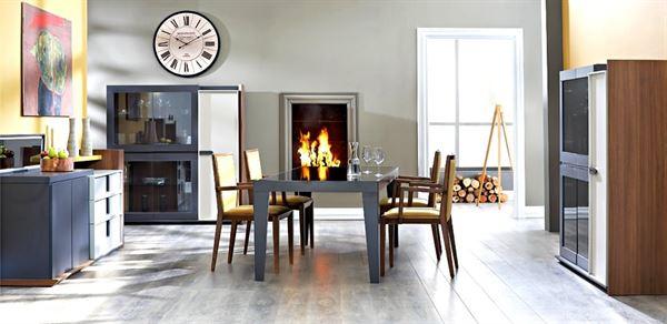 doğtaş mobilya yemek odası modelleri - dogtas flat yemek odasi - Doğtaş Mobilya Yemek Odası Modelleri