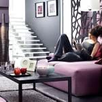 Sofa D'Amore