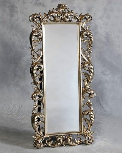 Modern Ve Klasik Büyük Boy Ayna Modelleri 5