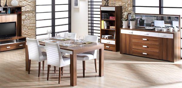 doğtaş mobilya yemek odası modelleri - dotas pasifica yemek odasi - Doğtaş Mobilya Yemek Odası Modelleri