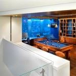 modern dubleks dekorasyon modeli - dubleks daire oyun odasi 150x150 - Modern Dubleks Dekorasyon Modeli