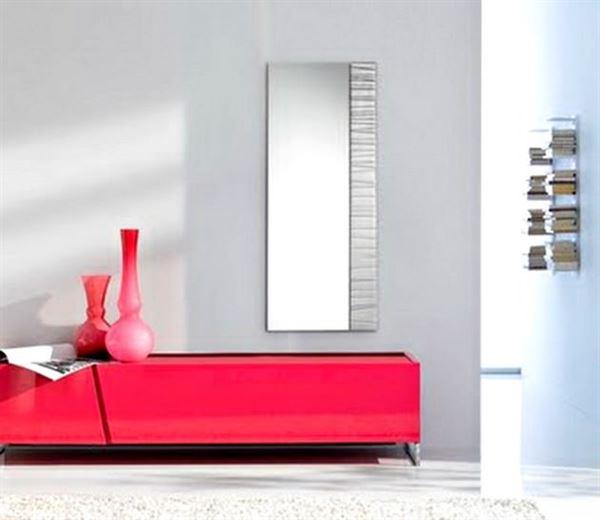 Yaşam Alanlarınıza Modern Ayna Modelleri 2
