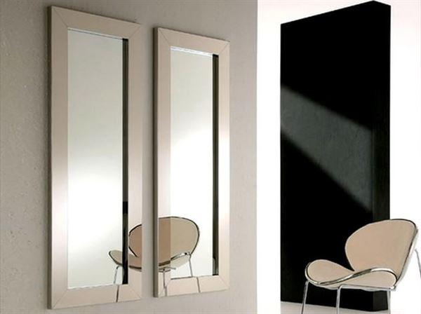 Yaşam Alanlarınıza Modern Ayna Modelleri 4