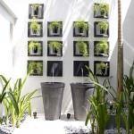dekoratif-bahce-ve-balkon-ciceklik-fikirleri dekoratif bahçe ve balkon Çiçeklik fikirleri - duvar cicek suslemeleri 150x150