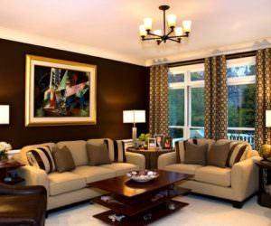 Duvarlarınızı Resim Ve Tablolarla Süsleme Fikirleri
