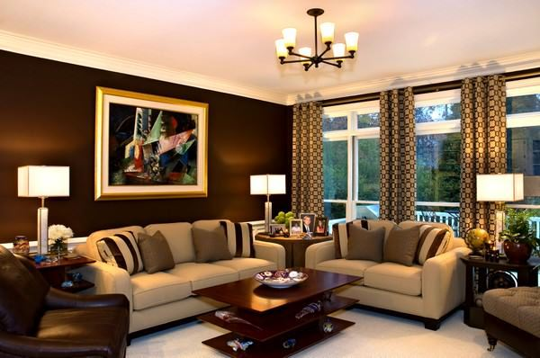 duvar tablo süslemeleri duvarlarınızı resim ve tablolarla süsleme fikirleri