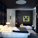 dekoratif yatak odası duvar süsleme Örnekleri - duvar susleme stilleri 150x150 - Dekoratif Yatak Odası Duvar Süsleme Örnekleri